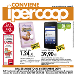 Ipercoop - Conviene Ipercoop Estense