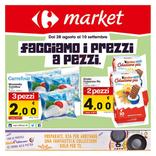 Carrefour Market - Facciamo a pezzi i prezzi