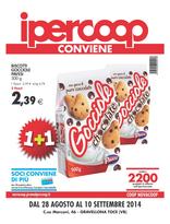ucfirst($publishType) Ipercoop - Conviene Ipercoop Novacoop