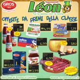 Leon - Offerte da primi della classe