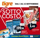 Tigre - Sotto costo
