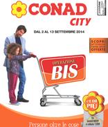 Conad City - Operazione Bis