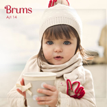 Brums - Collezione Autunno/Inverno 2014