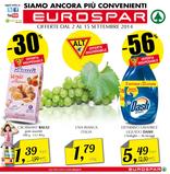 Eurospar - Siamo ancora più convenienti