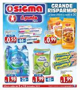 Sigma - Grande risparmio