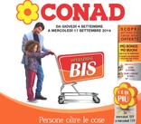 Conad - Operazione Bis
