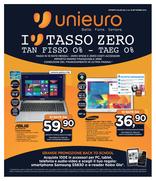Unieuro - I love Tasso Zero