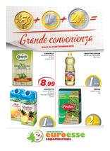 Euroesse - Grande convenienza