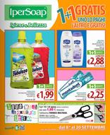 IperSoap - 1+1 gratis