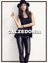 Calzedonia - Fall Winter 2014-2015