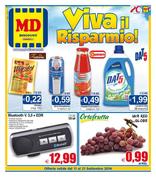 MD Discount - Viva il risparmio