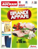 Auchan - Grandi affari