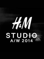 H&M - Studio A/W 2014