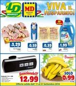 LD Market - Viva il risparmio!