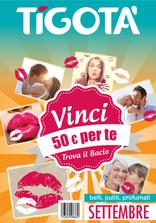 Tigotà - Vinci 50€ per te