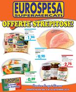 Eurospesa - Offerte strepitose!