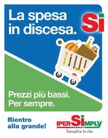 IperSimply - Spesa in discesa!