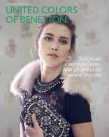 Benetton - Fall 2014