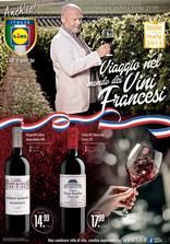 ucfirst($publishType) Lidl - Viaggio nel mondo dei vini francesi