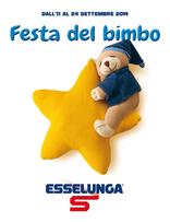 Esselunga - Festa del bimbo