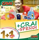 Crai - + Crai - spendi
