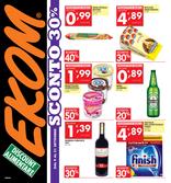 Ekom - Sconto 30%