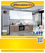 Mercatone Uno - Speciale arredamento