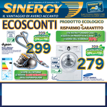 Sinergy - Ecosconti