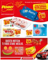 Penny Market - 20º Anniversario
