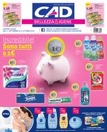 CAD Bellezza & Igiene - Incredibile! Sono tutti a 1€