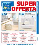 Volantino Eurospin - Super offerta