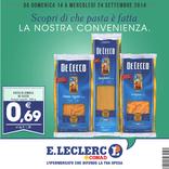 E.LECLERC Conad - Scopri di che pasta è fatta la nostra convenienza.