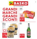 Basko - Grandi marche Grandi Sconti