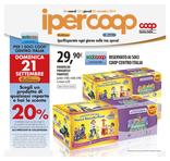 Ipercoop - IperRisparmio ogni giorno nella tua spesa