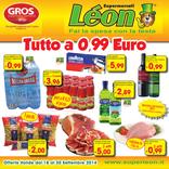 Leon - Tutto a 0.99€