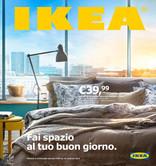 IKEA - Fai spazio al tuo buongiorno