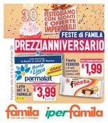 Famila - Prezzi Anniversario