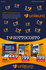 Unieuro - I love Sottocosto