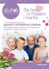 LillaPois - Speciale festa dei nonni