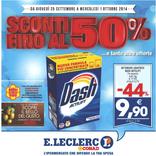 E.LECLERC Conad - Sconti fino al 50%