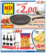 MD Discount - Tua a soli 2€