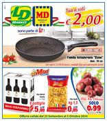 LD Market - Tua a soli 2€