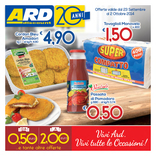 ARD Discount - Vivi Ard, vivi tutte le occasioni!