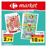 Carrefour Market - Promozioni market