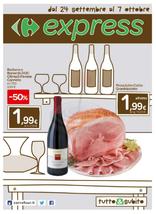 Carrefour Express - Promozioni express