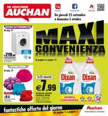 Auchan - Maxi convenienza