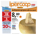 Ipercoop - IperRisparmio ogni giorno nella tua spesa!