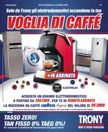 Trony - Voglia di caffè
