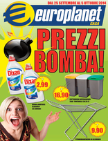 Europlanet Casa - Prezzi bomba!