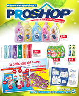 Proshop - La qualità vicino a te